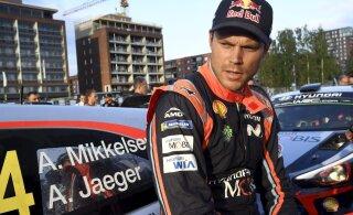 Hyundai selgitas, miks Mikkelsen välja praagiti