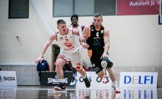 TIPPHETKED | Pärnu teenis Rapla üle järjekordse võidu