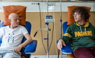 """""""Ühemeheshow"""" viimased seansid toovad kinno vähiravifondi vabatahtlikud"""