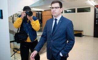 В понедельник суд вынесет приговор Пеэтеру Хельме, обвиняемому в совращении ребенка