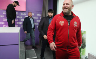 ВИДЕО: Харитонов забрал заявление из полиции и помирился с Яндиевым