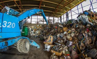 Как сделать, чтобы стало меньше мусора? Лайфхаки от наших европейских соседей