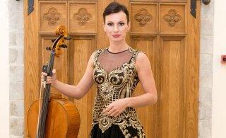 Silvia Ilvese koju kutsuti kahel korral politsei: naabrimees kaebas tuntud muusiku peale!