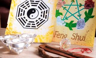 Soovid reisida või oma ellu küllust tõmmata? Nipid, kuidas aktiveerida Feng shui abil oma erinevaid eluvaldkondi