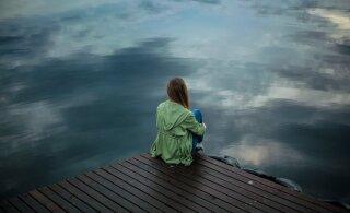 Hooajaline häire ja kurbustunne: miks on kevad depressiooni all kannatajatele eriti raske aeg?