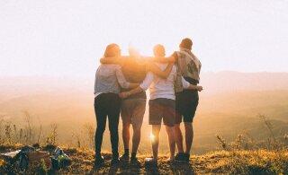 Rohkem inimesi, rohkem armastust: kuidas näeb välja suhe, kus on rohkem kui kaks osapoolt?