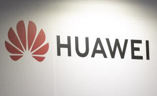 Märgiline otsus: mitu Euroopa riiki lubavad Huawei 5G võrke ehitama