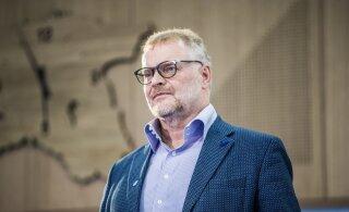 """Hans H. Luik: """"Plaan B"""" jutt oli kohatu. Mart Helme tahab ikka meeme ja pirne välja visata"""