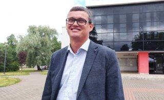 Narva läheb kultuuripealinnaks kandideerimisel teisele ringile