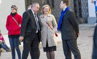 Ettevõtjad on rääkinud: nendest kahest inimesest emb-kumb võiks saada uueks ministriks