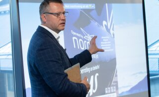 Toomas Uibo: oleme valmis selleks, et kogu liinilennundus seiskub Euroopas täielikult