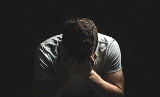 Naine mures: kallim näitas mulle oma olematut varustust ja puhkes seejärel nutma