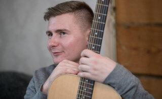 Uudo Sepp paljastas üllatava põhjuse, miks jäi katki muusiku haridustee