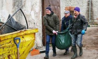 """РЕПЛИКА: Не ждите толок — """"толочьте"""" сами! Почему убирать мусор — это клево"""