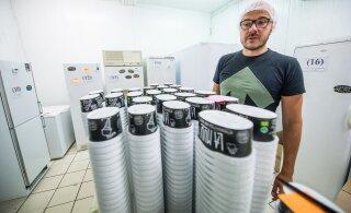 Jäätisetootja selgitas skandaalset töökuulutust - see oli eneseirooniline