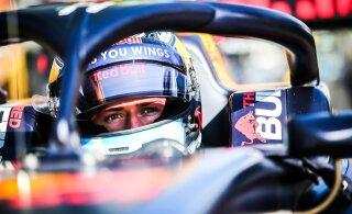 Jüri Vips saab kihutada Jaapani Super Formula sarjas. Ja siis tuleb F1?