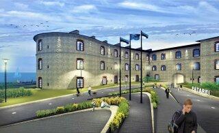 Patarei kindluse ainsaks ostuhuviliseks osutus Urmas Sõõrumaa: sellest saab uus Rotermanni kvartal!