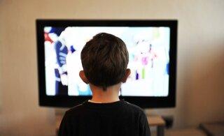 Elisa teletop | Maski kandmine on populaarne ka tele-eetris!