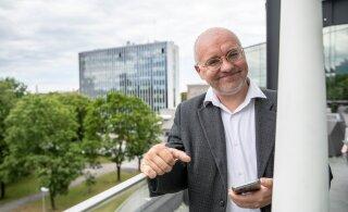 ERR-i juht Erik Roose: kui ma milleski süüdi olen, siis selles, et kasutan maksumaksja raha liiga efektiivselt