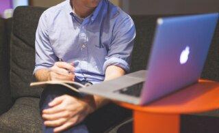 """""""Не бояться идти дальше"""": в рамках Дня предпринимательства состоится семинар на русском языке"""
