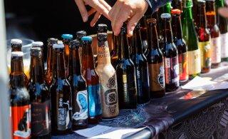 Пивоваров-любителей приглашают участвовать в конкурсе крафтового пива