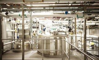 USA biotehnoloogiagigant avas Eestis harukontori