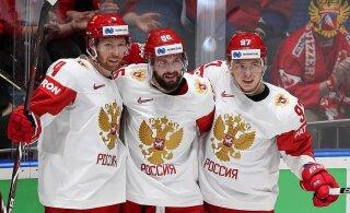 СЕГОДНЯ: Россия играет с Швейцарией за первое место
