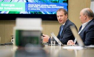 Eesti kõige väärtuslikuma ettevõtte juht: meil on kõik eeldused lõpetada see aasta kasumiga. Paljud seda tänavu ei suuda