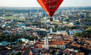Едем в Вильнюс: бесплатные развлечения, скидки в шикарных гостиницах, уютные кафе и секретные места