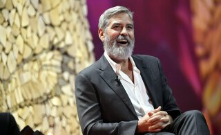 Nordic Business Forumil Helsingis räägiti kasvust ja peaesineja oli George Clooney