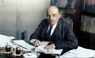 Дедушка умер, а тело живет! Американцы хотят купить останки Ленина