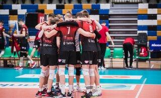 Selveri ja Jurmala vaheline kohtumine lükkub Läti klubis avastatud koroona tõttu edasi
