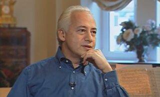 Владимир Спиваков в знак протеста отказался от белорусского ордена