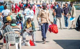 Суд постановил: беженцев-преступников в некоторых случаях нельзя высылать из ЕС на родину