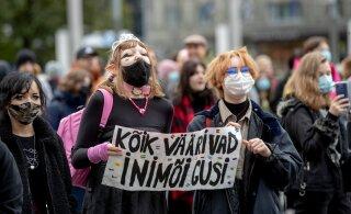 Reformierakond algatas vihakõne kriminaliseeriva eelnõu, et ühiskonnas vaenu õhutajaid korrale kutsuda