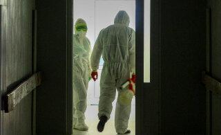 """""""Левада-центр"""": большинство россиян считают коронавирус новой формой биологического оружия"""