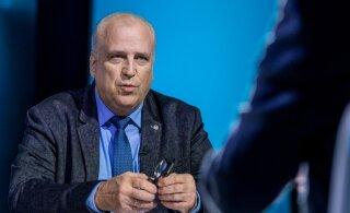 TAGATUBA | Mart Helme: me ei kutsu maaeluminister Mart Järvikut tagasi