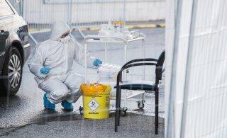 Департамент здоровья поторопился: данные об отсутствии новых больных коронавирусом оказались неверными