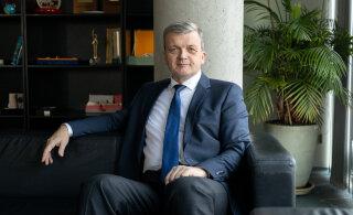 INTERVJUU | EAS uus juht: Eesti ettevõtted võiksid laieneda mujale Baltikumi