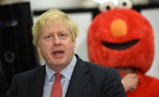 Партия Бориса Джонсона получила абсолютное большинство на выборах в Великобритании