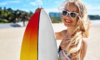 VIIS küsimust ja vastust: päikesekaitsenipid kaitsevad sind nahavähi ja enneaegse vananemise eest
