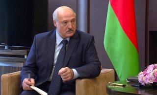 Российский шоу-бизнес на подтанцовках у Лукашенко