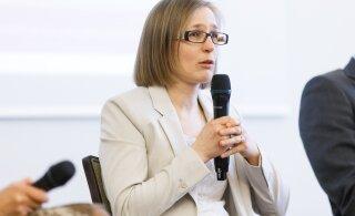 Lea Danilson-Järg hakkab juhtima siseministeeriumi osakonda