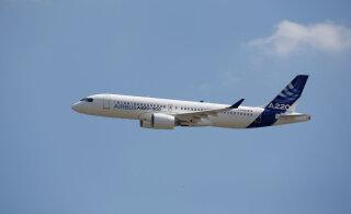 Mitte ainult Boeing 737 Max: lennufirmad ei luba ka üht Airbusi mudelit õhku