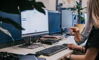Omavalitsuste infoturbe olukord paraneb, kuid vajab järjepidevat vaeva