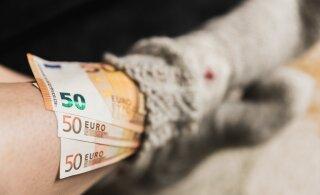 ТАБЛИЦА | За неделю из второй пенсионной ступени вышли еще 15 000 человек