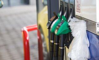 Transpordifirmade liit: kütuse kallinemine mõjutab kõikide teenuste hinda ja selle maksavad kinni Eesti tarbijad