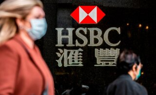 Euroopa suurim pank koondab 35 000 töötajat