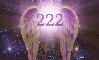 Kas näed pidevalt numbrit 22 või 222? Saa teada, milliseid sõnumeid universum sulle saadab
