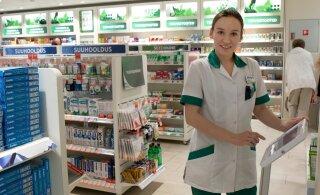 Nagu ulmefilmis: kapis annab arst videokonsultatsiooni ja apteegis saab retsepte pikendada
